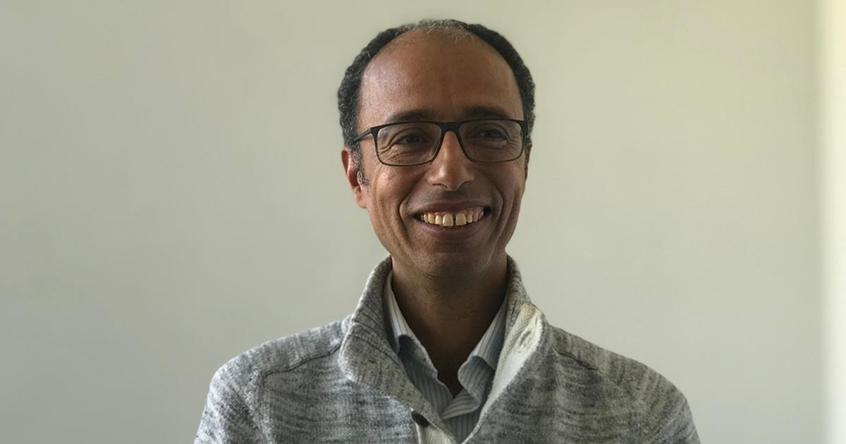 Hafid Laayouni, cap d'estudis del Grau en Bioinformàtica