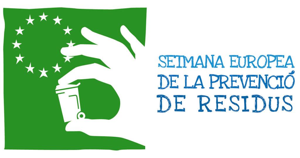 Semana Europea de la Prevención de Residuos (SERP)
