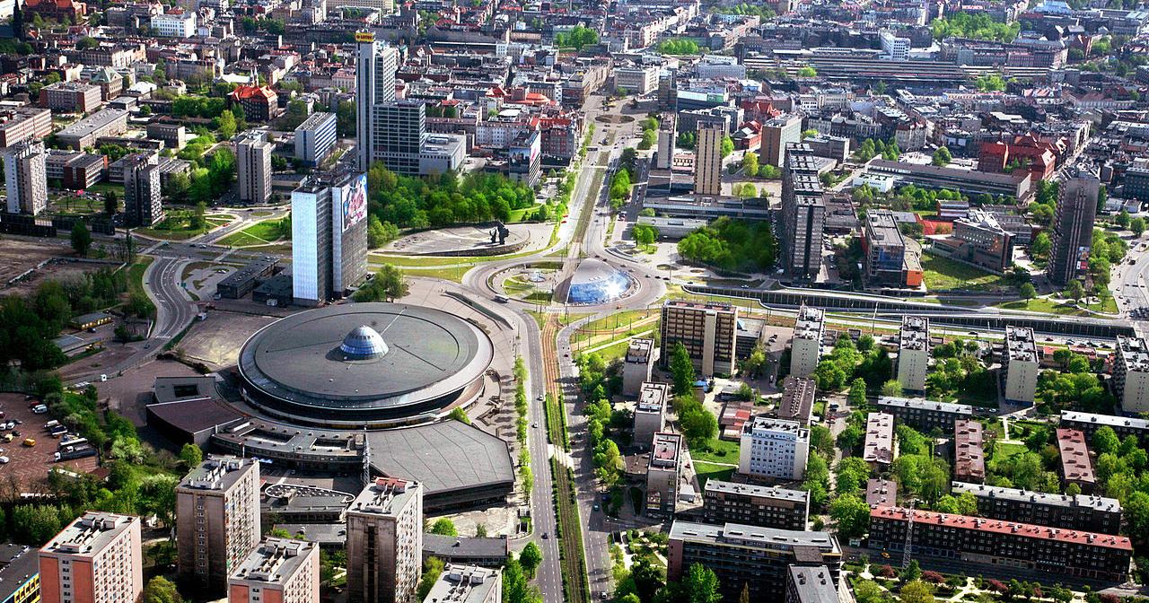 Cumbre del Clima de Katowice, COP24