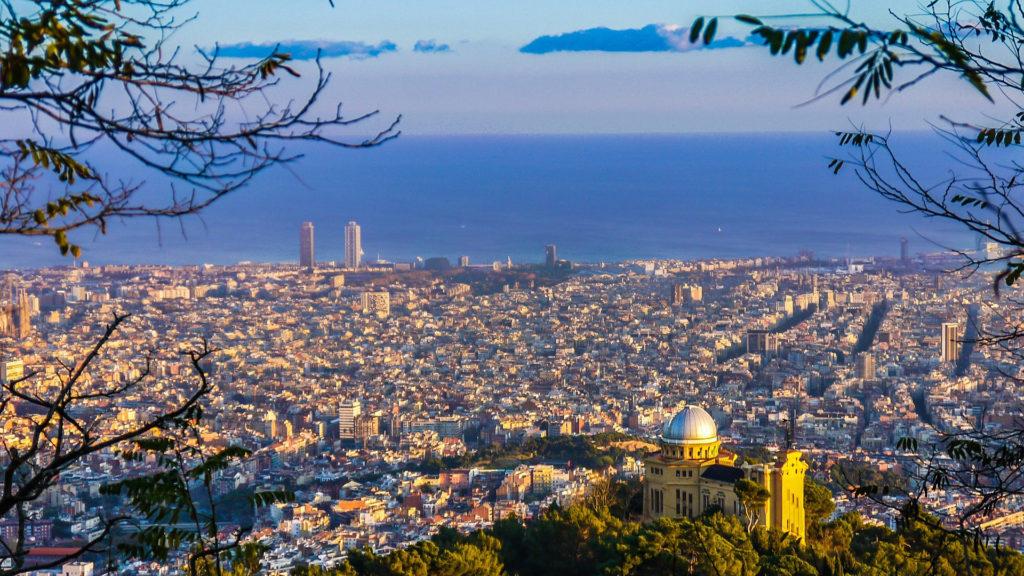 barcelona lca4climate ciudades