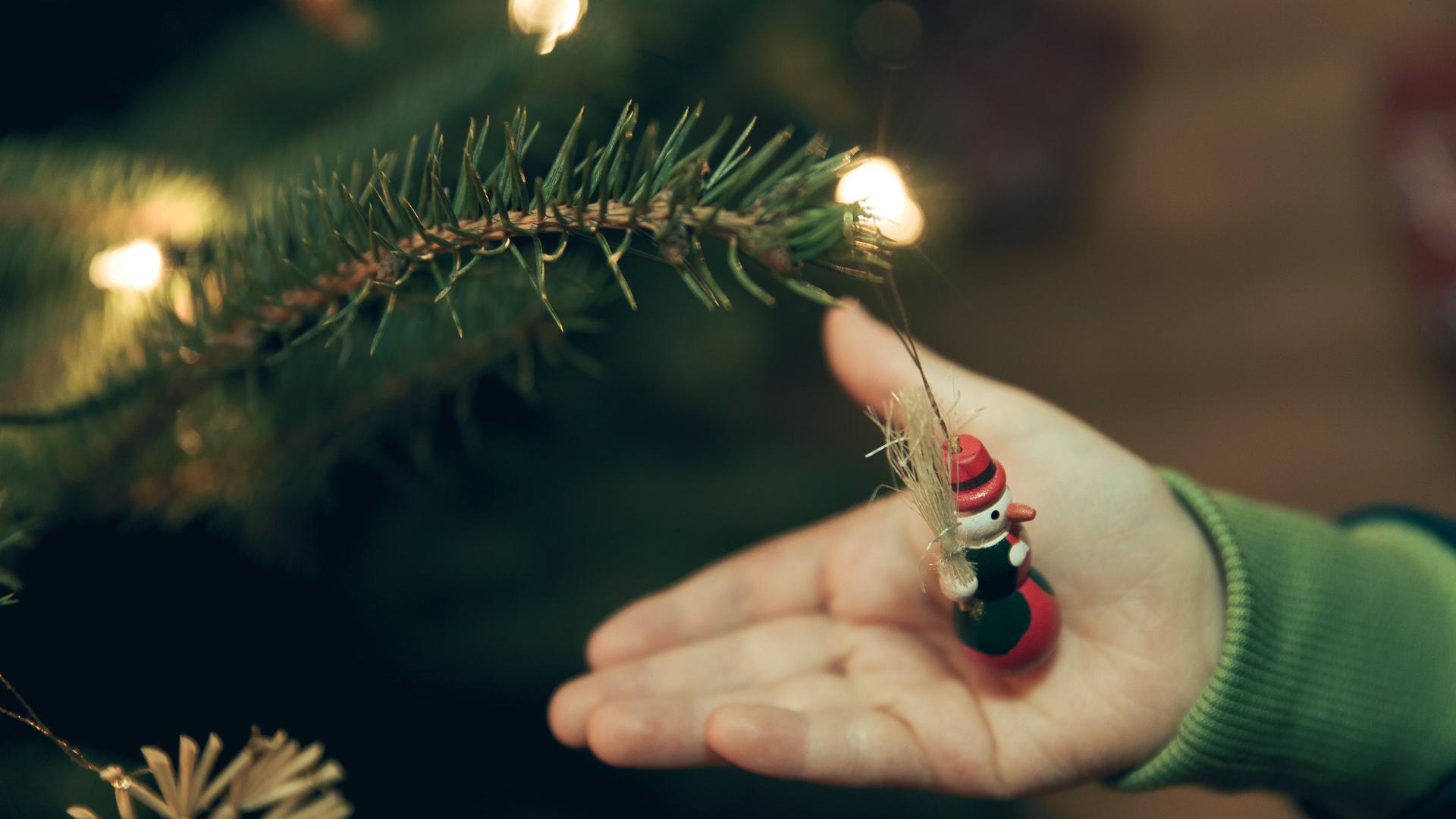 circular economy christmas