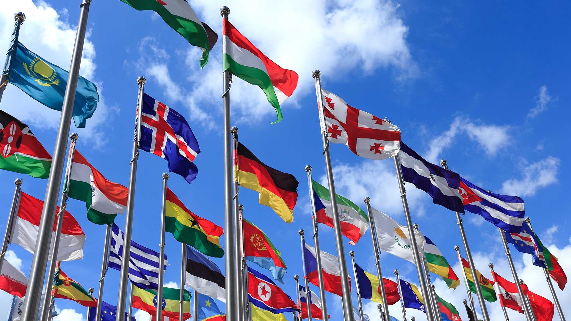 Relacions internacionals