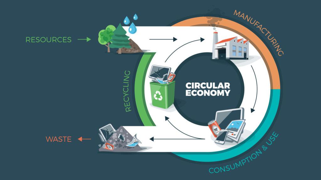 economia circular ciclo de vida