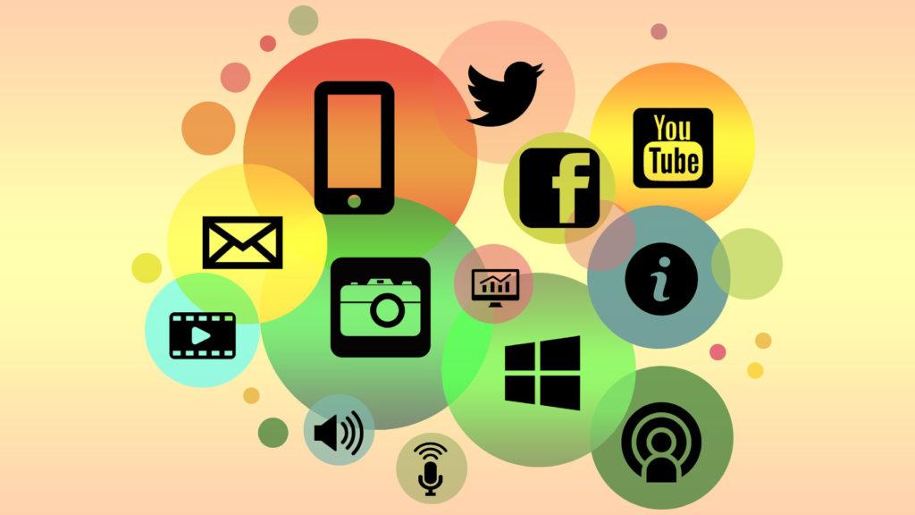 Social media for scientists