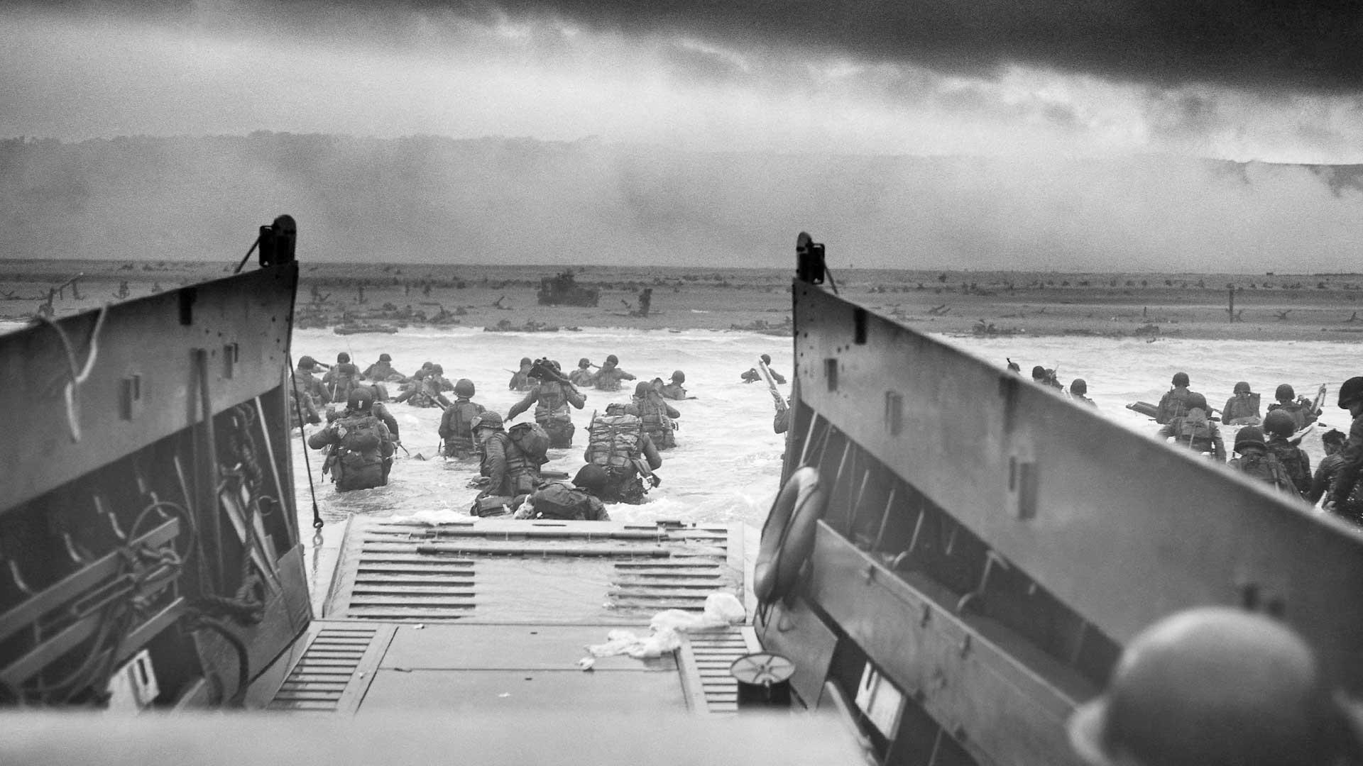 75 anys Dia D