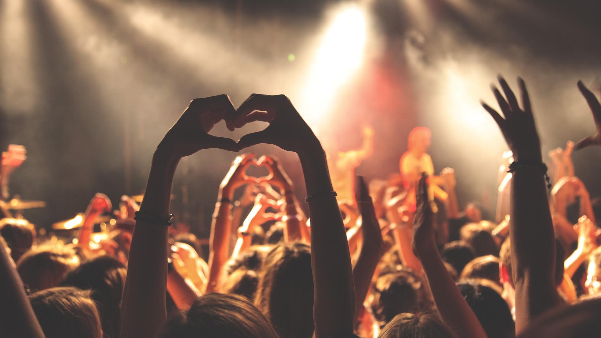 Festivals de música compromesos amb la sostenibilitat