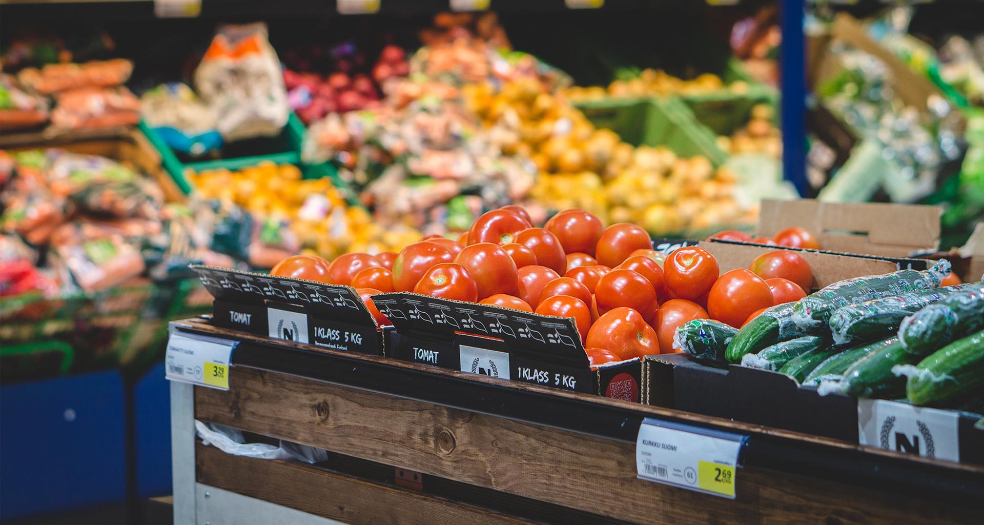 La sostenibilidad podría ser el futuro de los supermercados