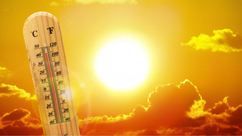onada calor crisis climàtica