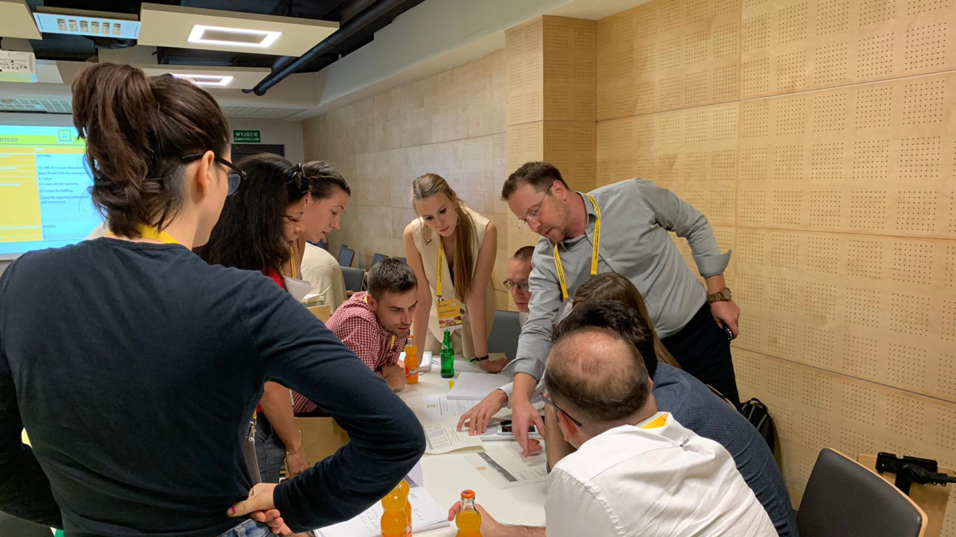 LCA4Climate joins the 4th Energy Community Summer School
