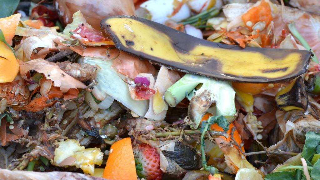 Zero Cabin Waste contra el desperdicio alimentario, 7º Punto de Encuentro Contra el Desperdicio Alimentario