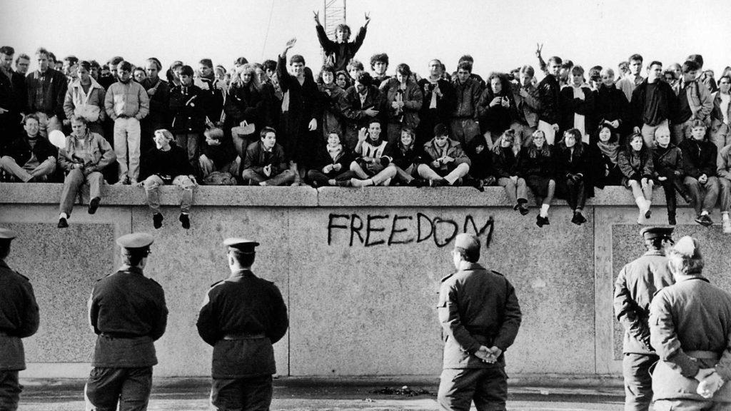 Mur de Berlín