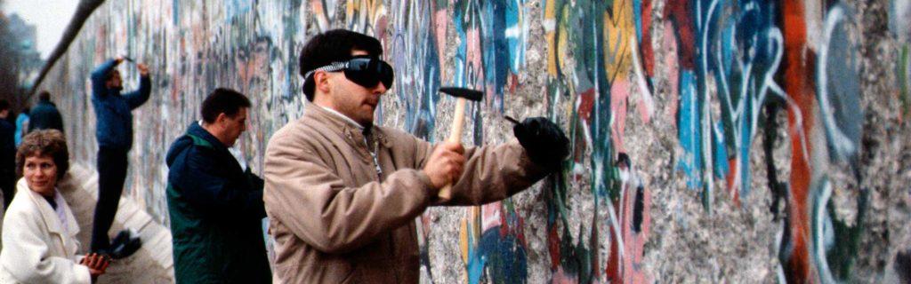 Mur de Berlín interior