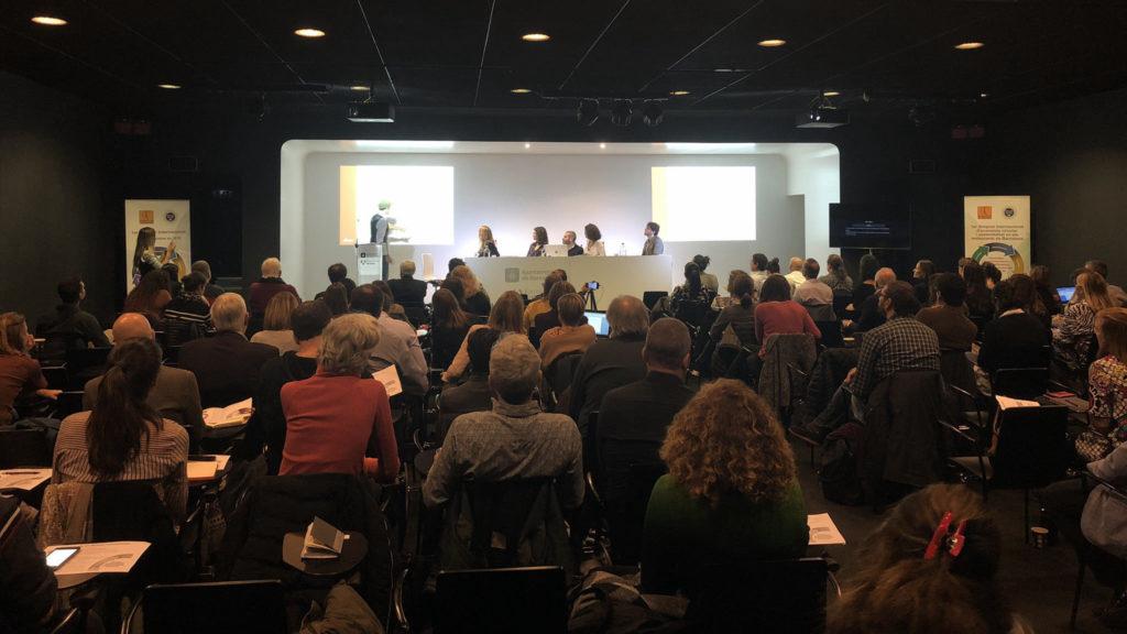 II Simposi Internacional d'Economia Circular i Restaurants