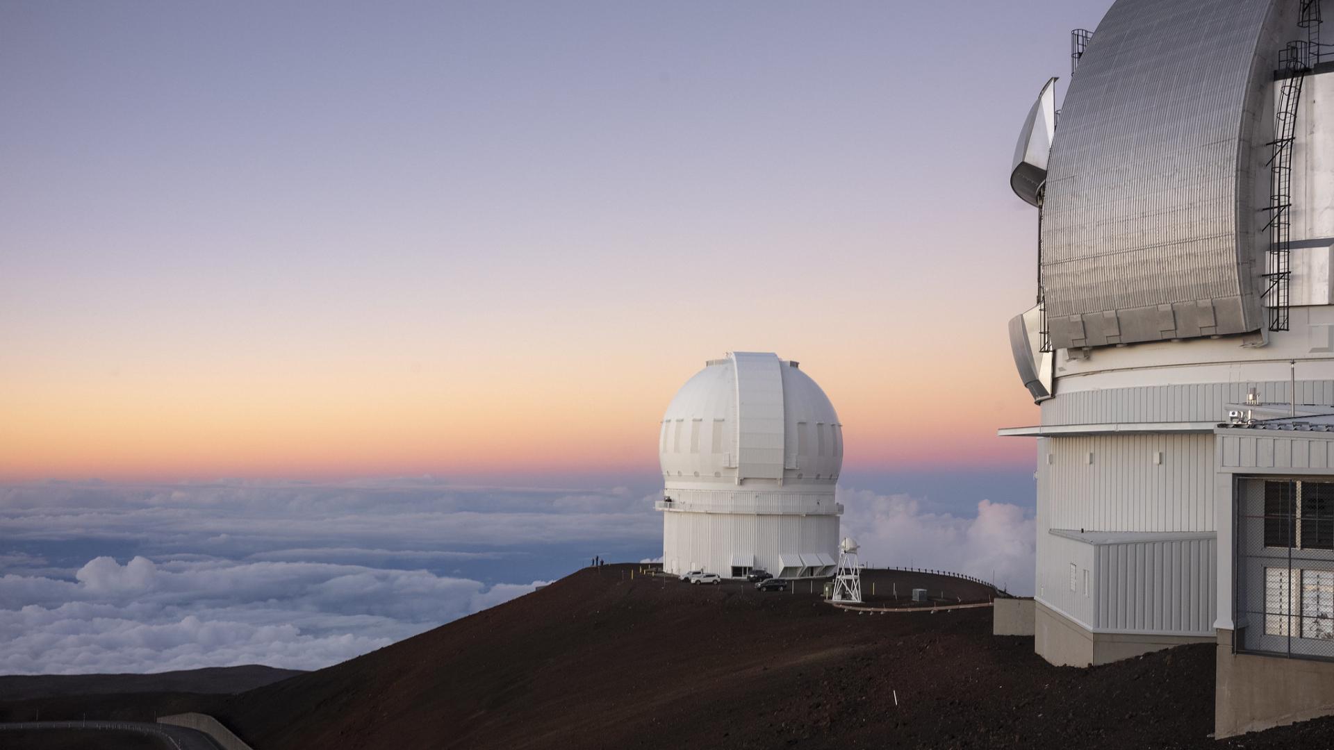 ¿Por qué sabemos que el CO2 atmosférico ha aumentado? Observatorio Mauna Loa