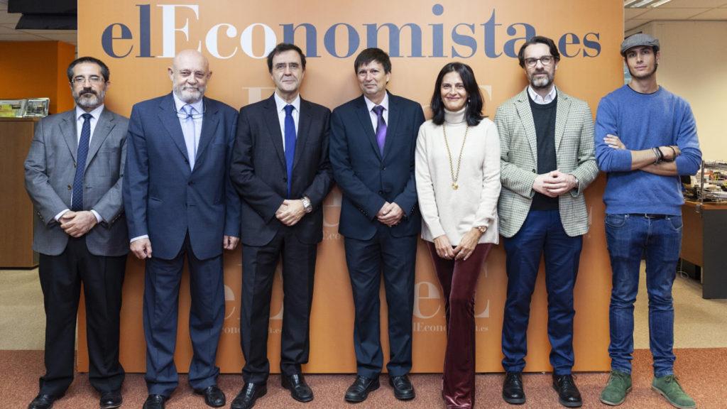 Pere Fullana participa en el Observatorio sobre Economía Circular de elEconomista