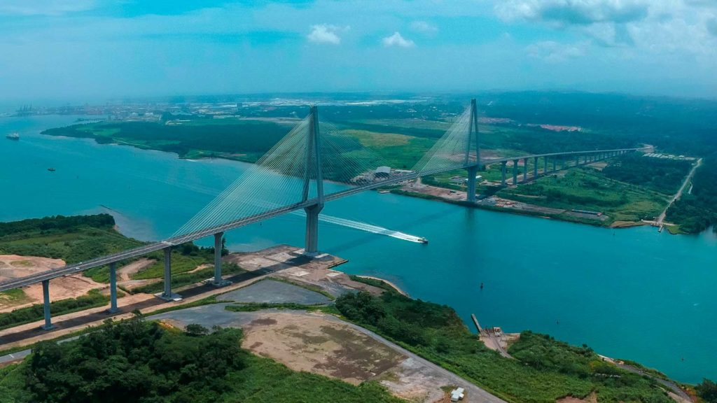Canal de Panamà