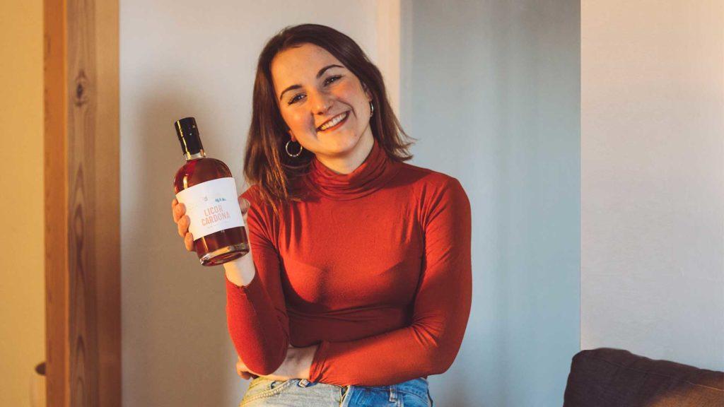 Anna Vidal Licor Cardona
