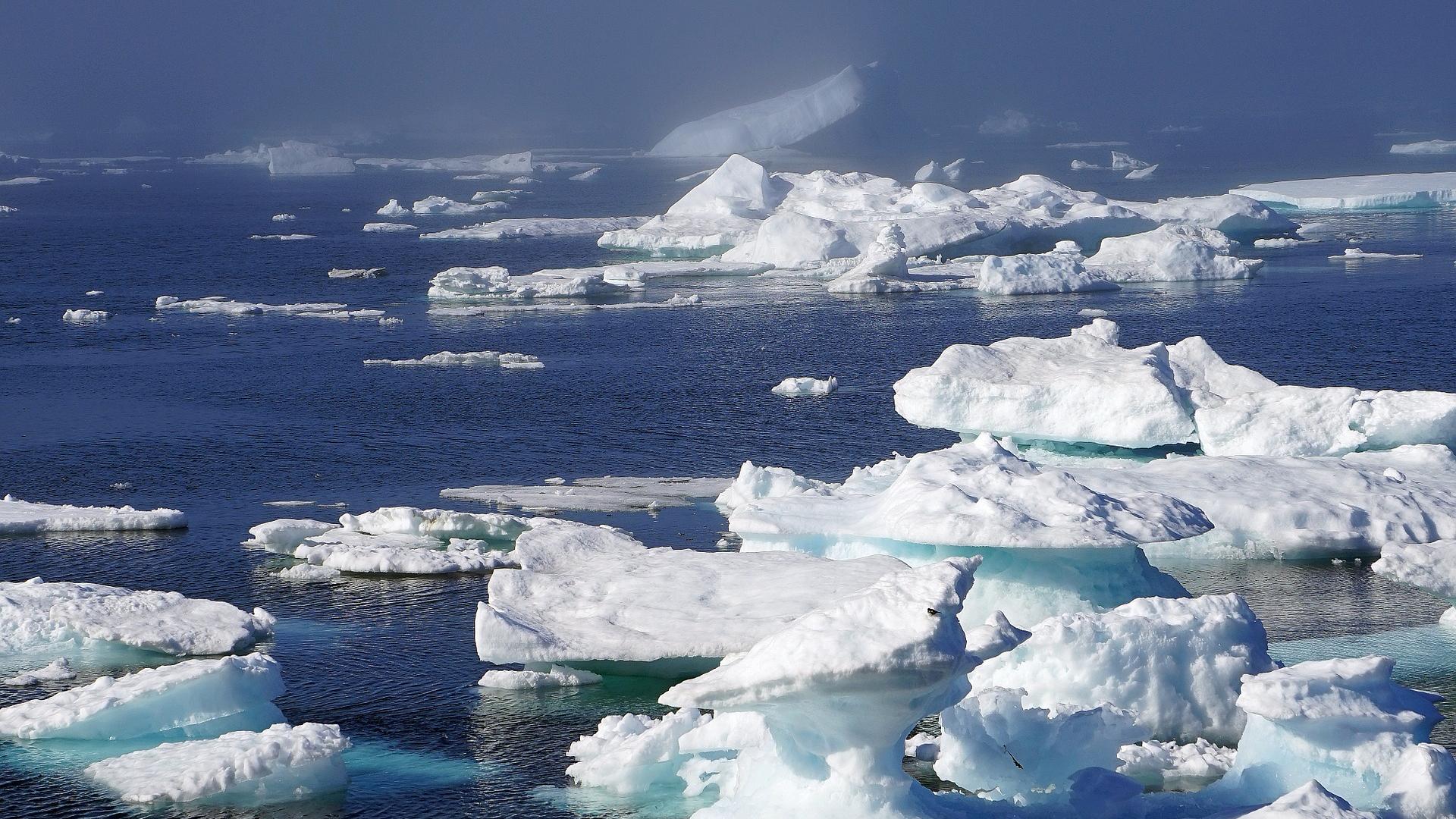 Informe especial del IPCC: Océano y criosfera