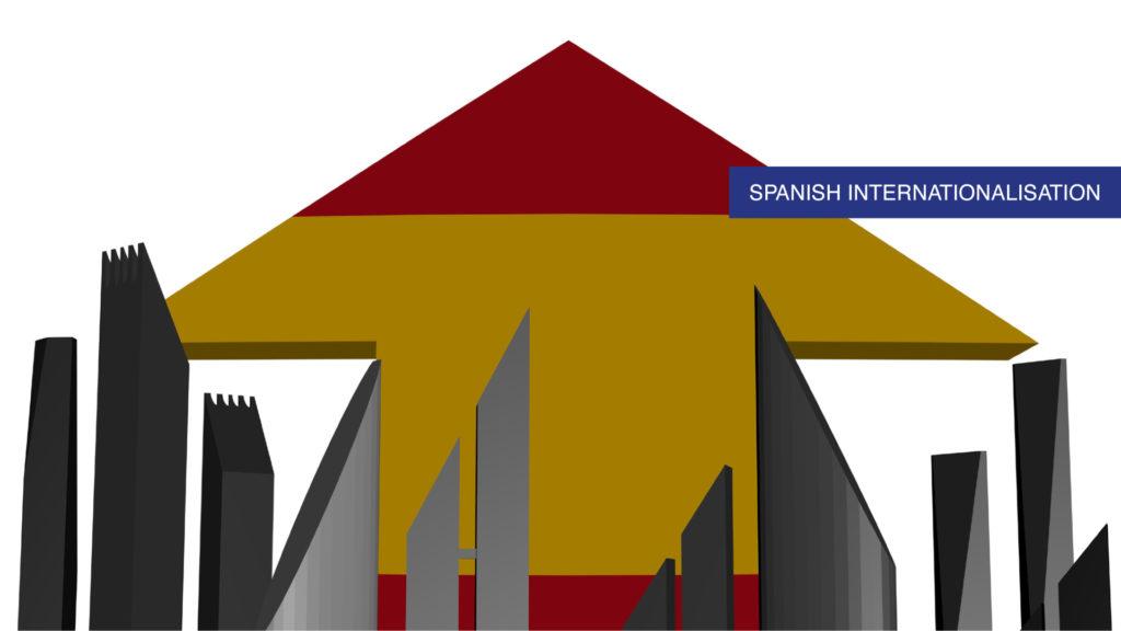 Internacionalització a Espanya