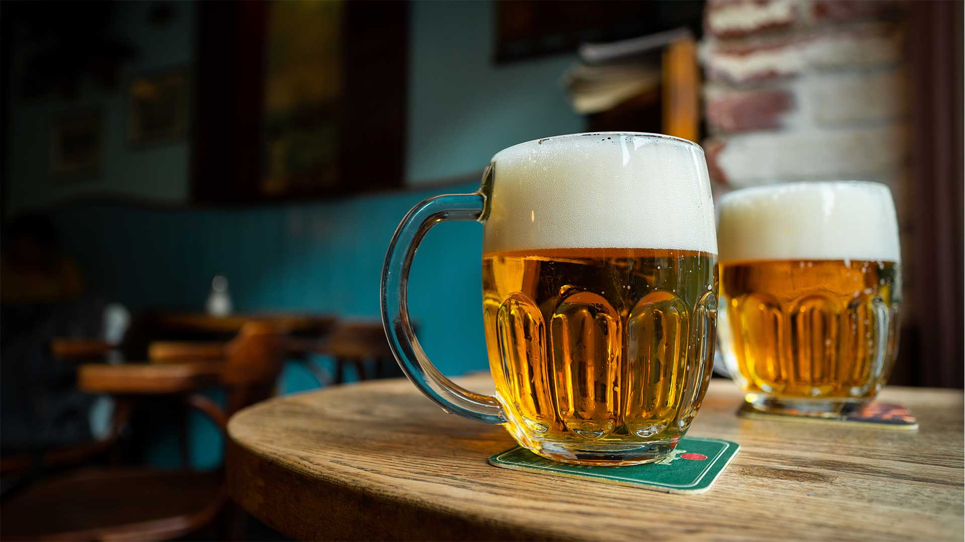 Cerveza Barcelona