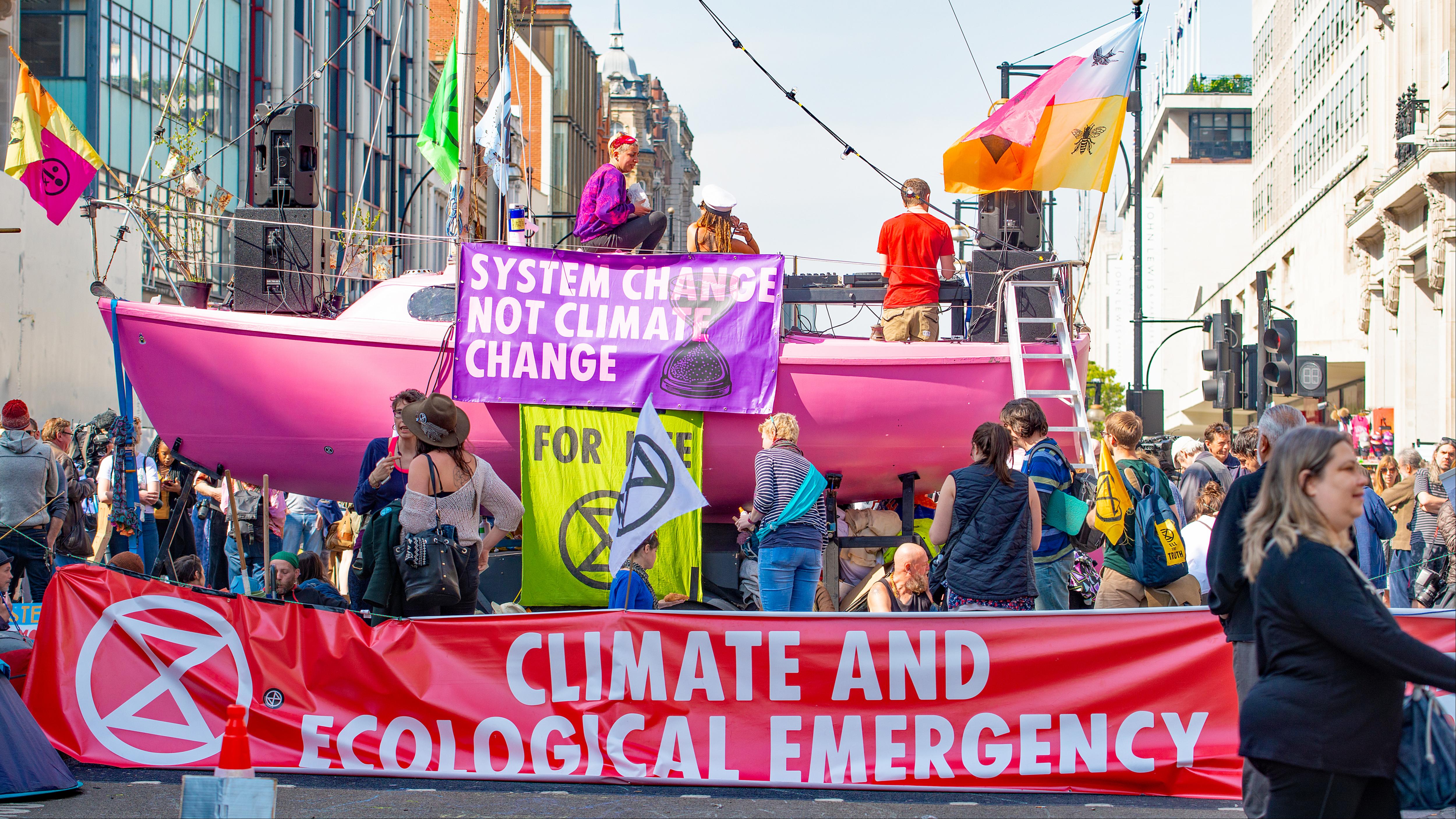 ¿Qué implica la declaración de emergencia climática en España?