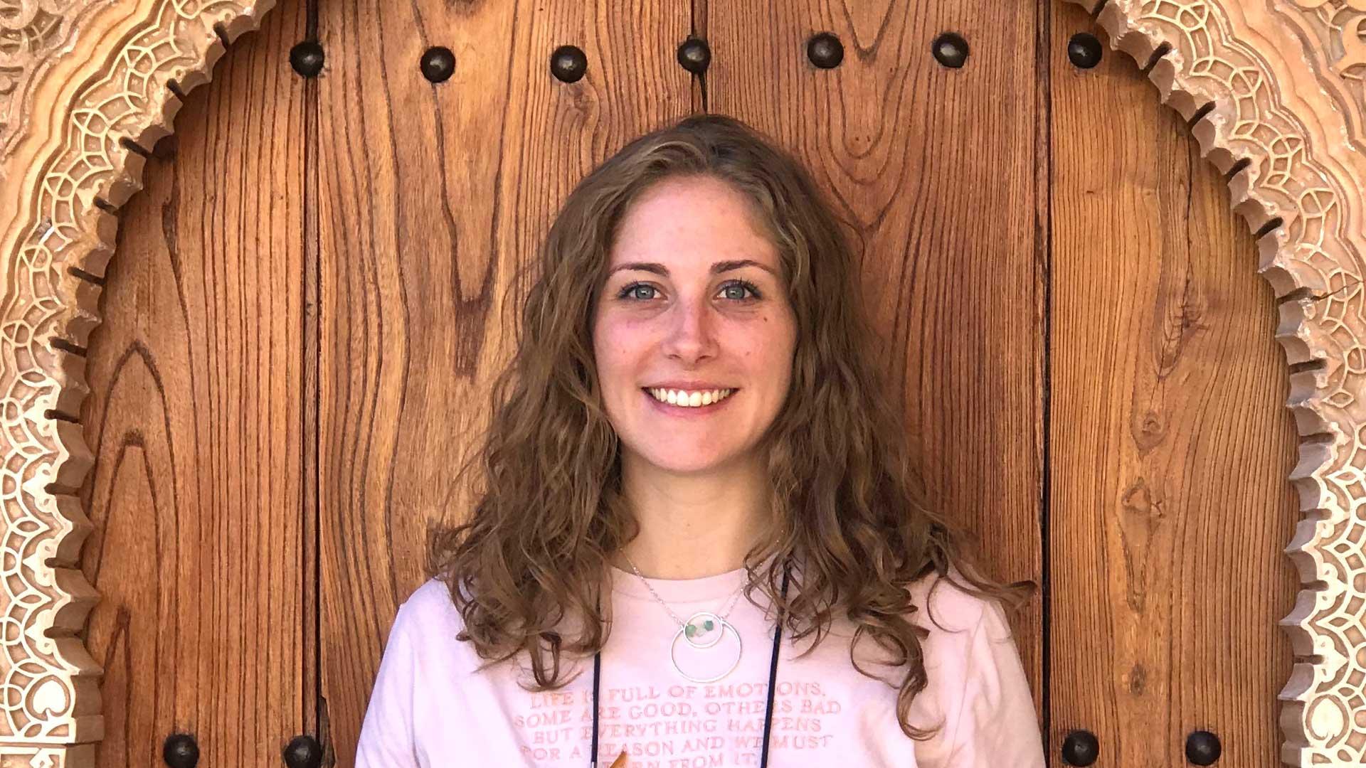 Alumni GNMI Elena Cámara
