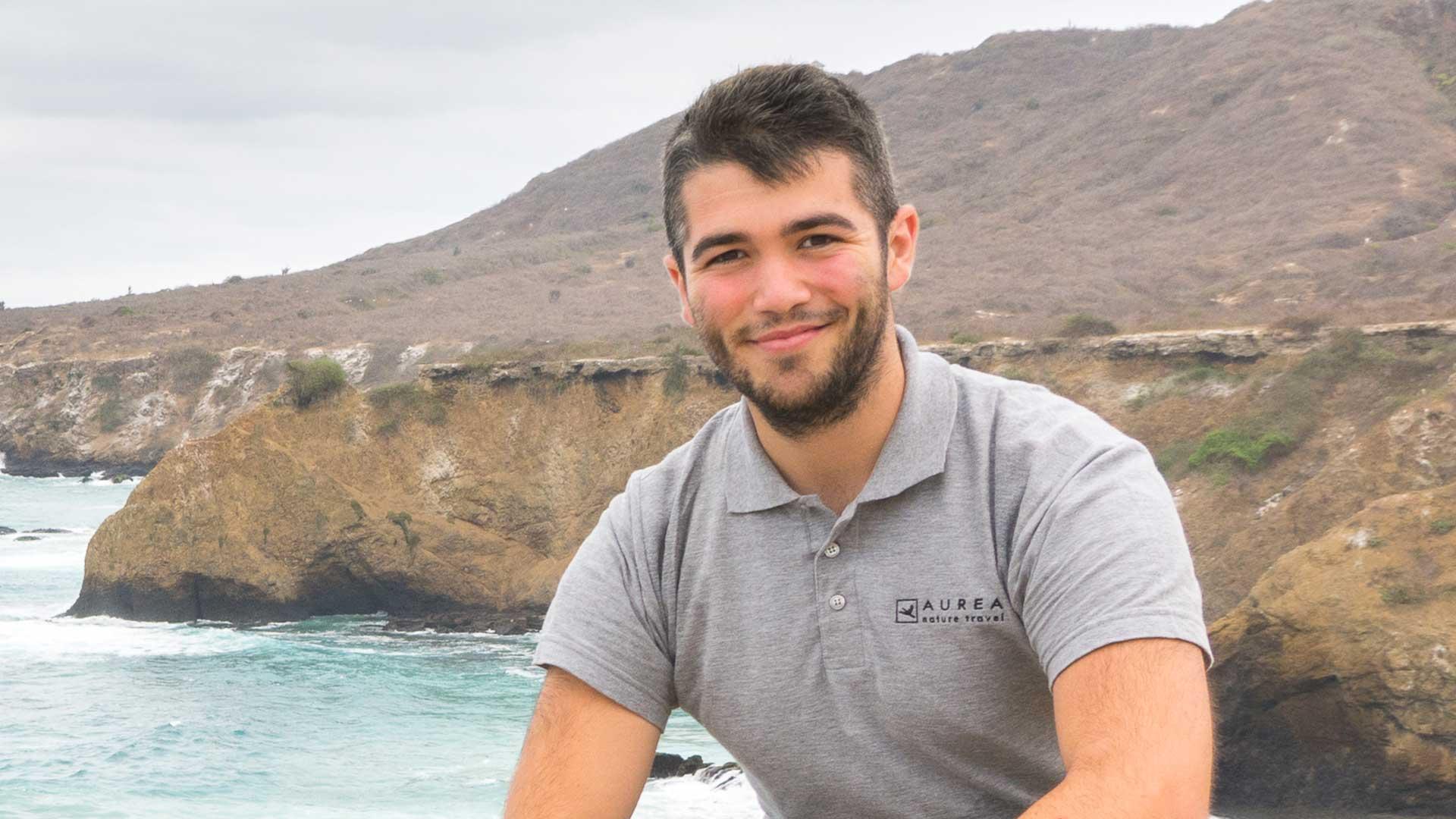 Alumni GNMI Marc Currius