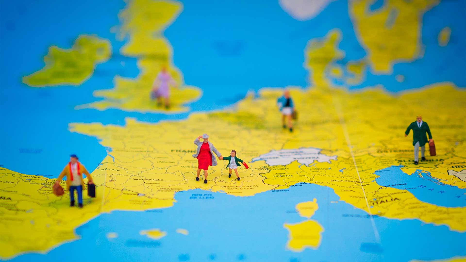 Brexit política migratoria