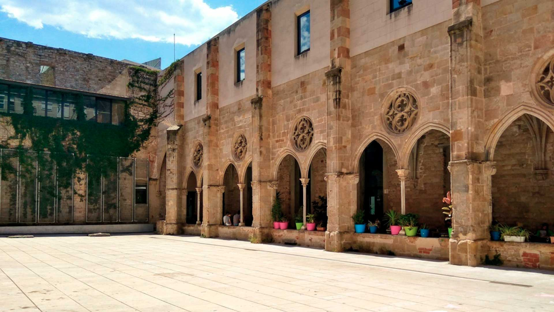Convent Sant Agustí