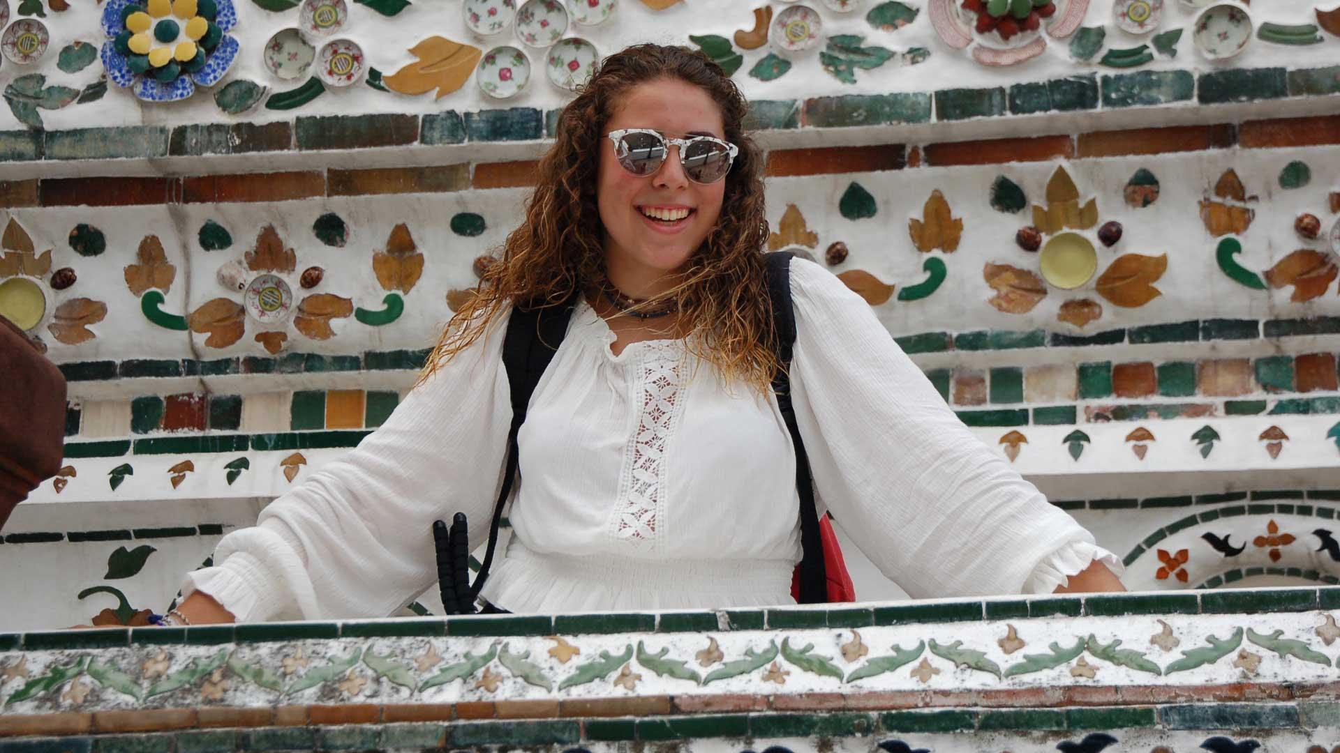 Mariona González ESCI-UPF