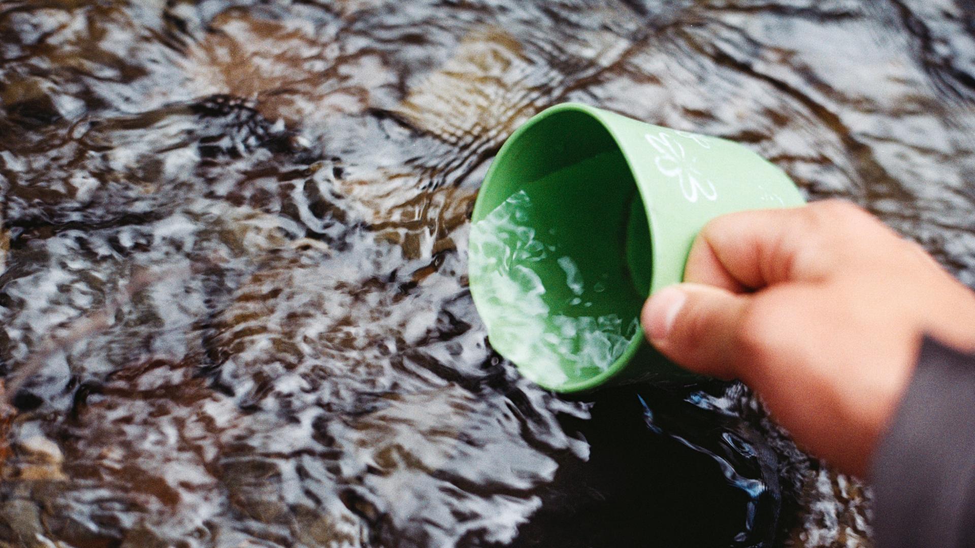 """Día Mundial del Agua: el """"oro azul"""" en crisis"""