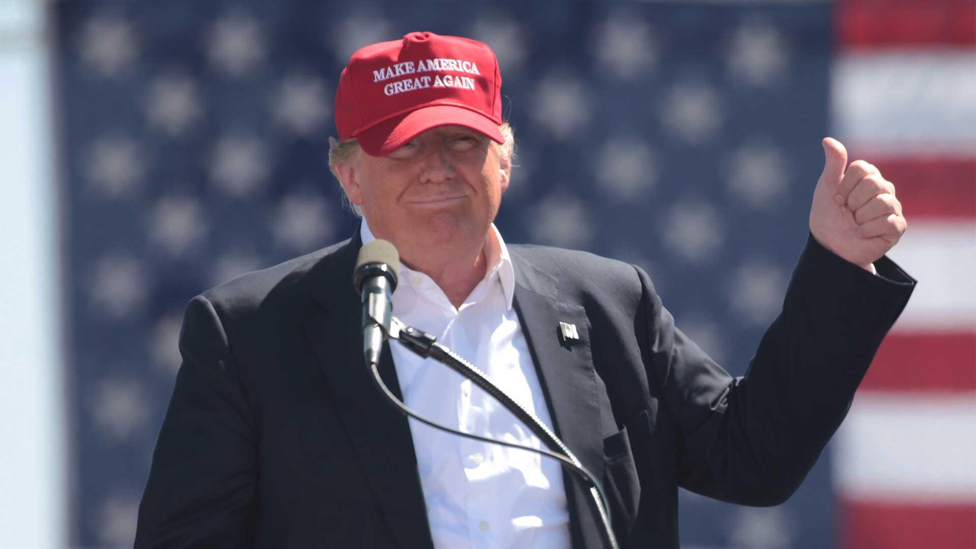 Trump globalización