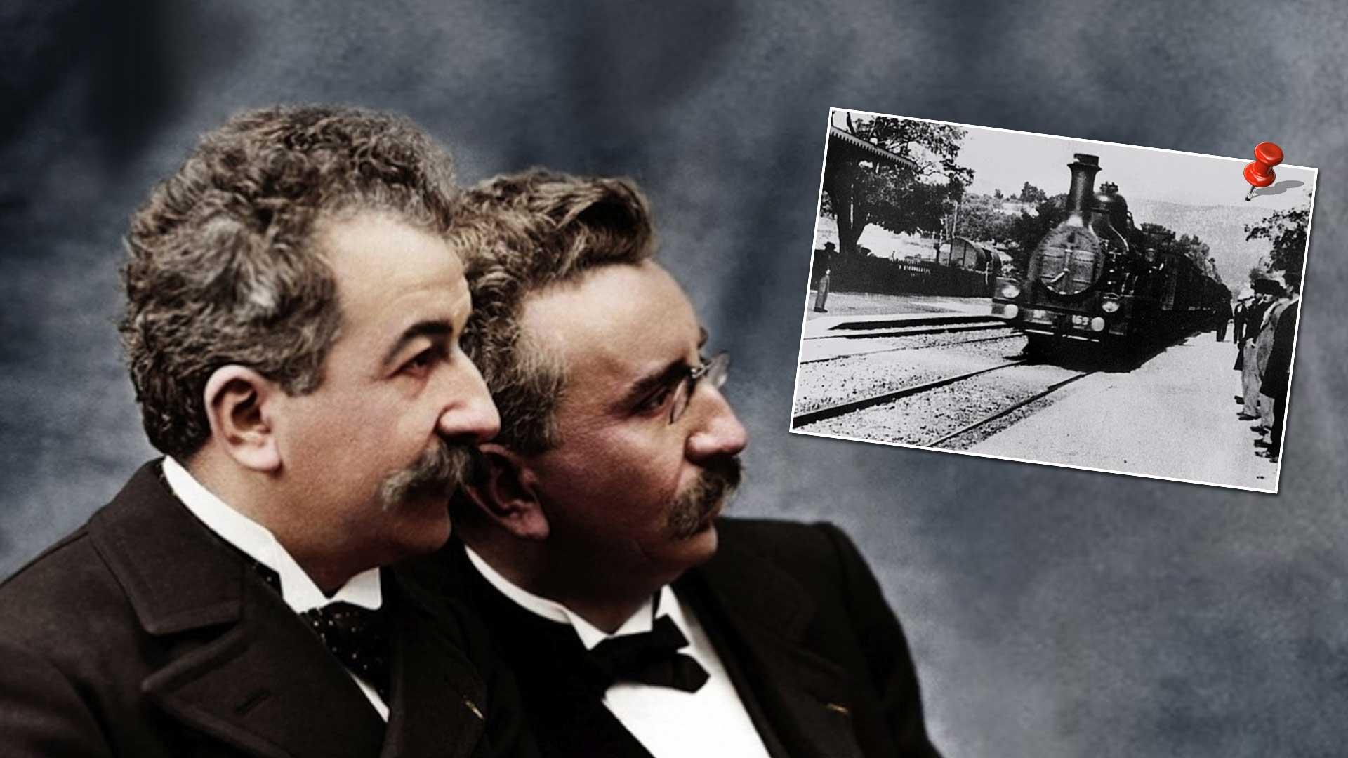 germans Lumière