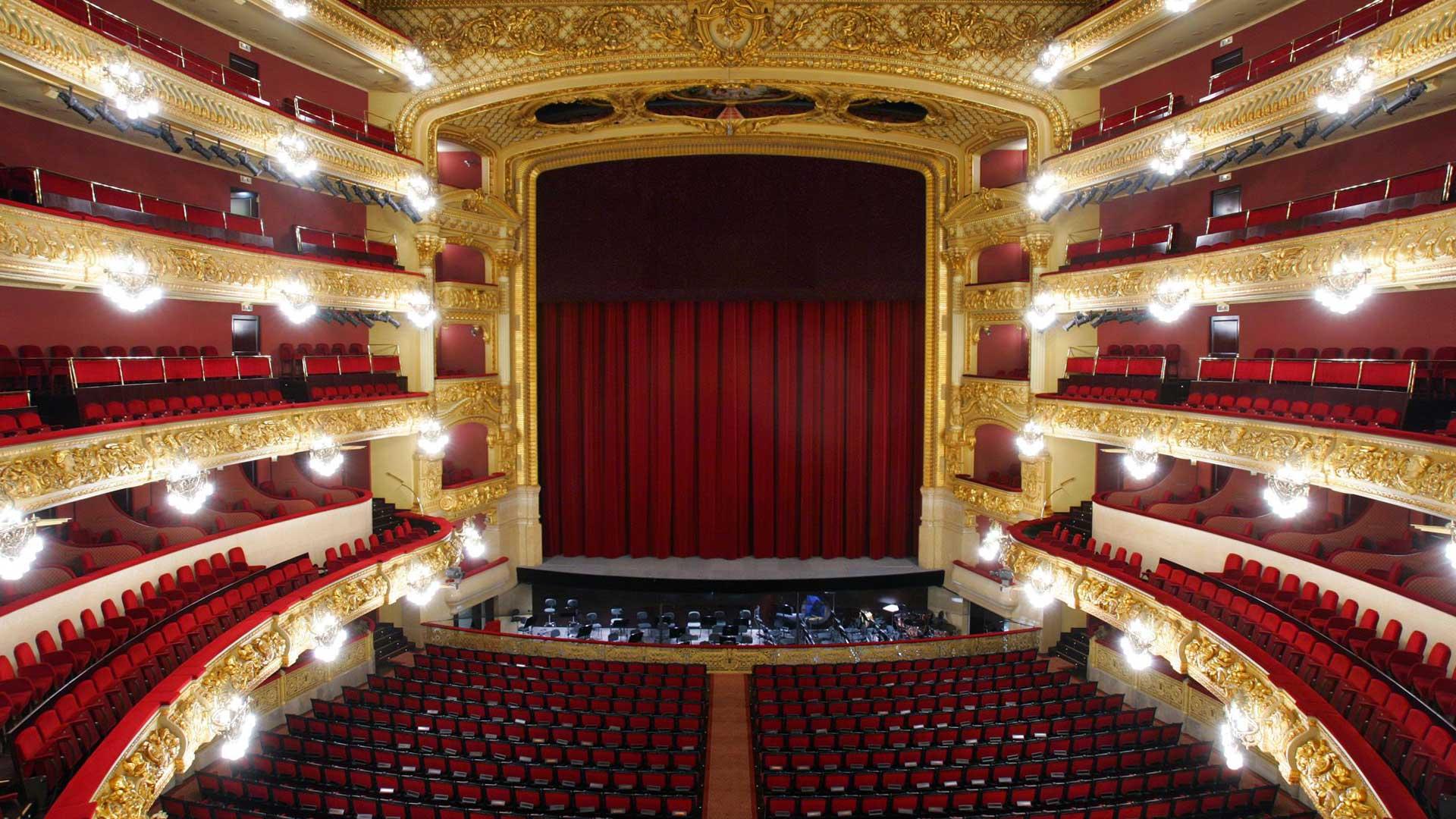 Teatre del Liceu