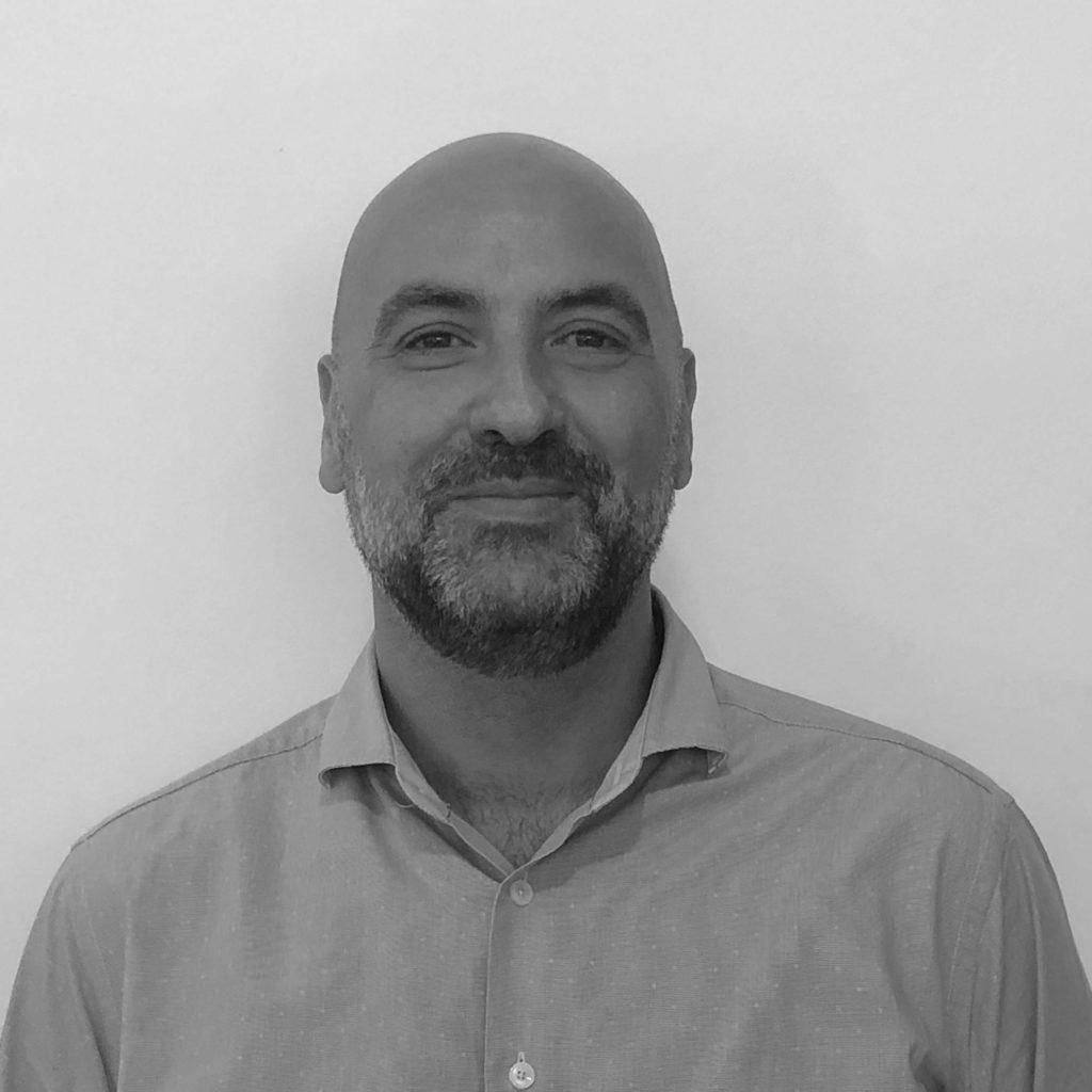 José Miguel Aliaga