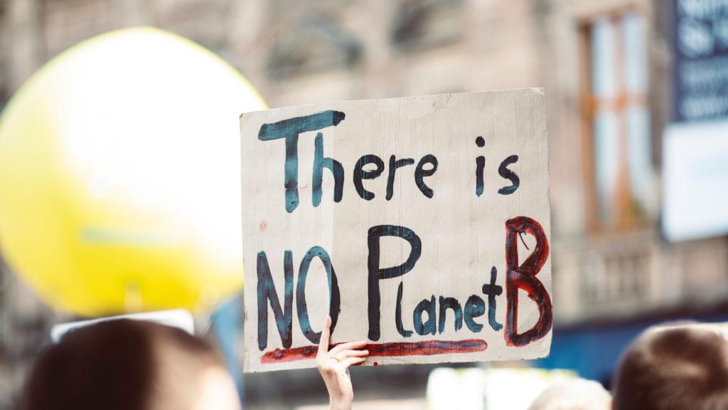 5 cosas que debes saber sobre cambio climático