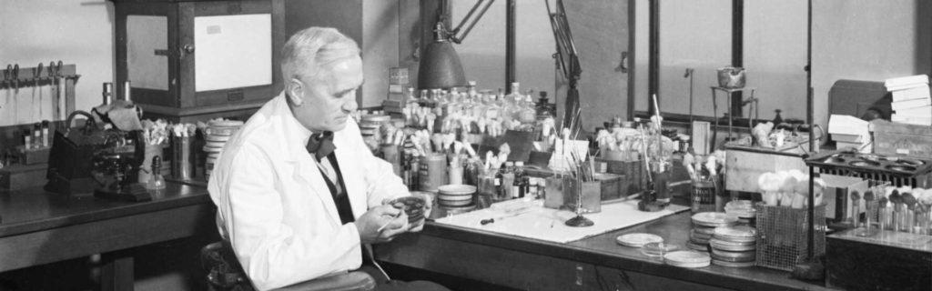 Fleming laboratori