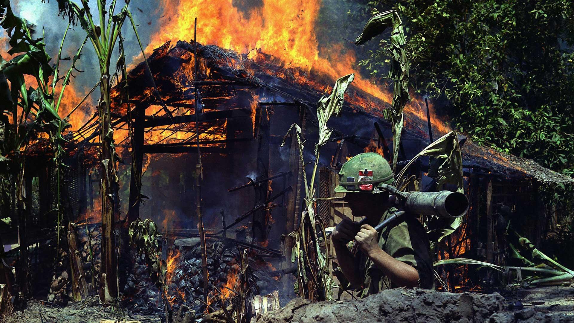 Guera del Vietnam