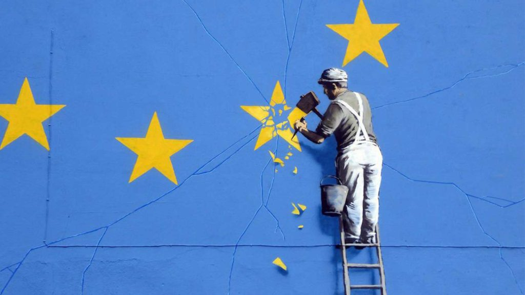 Wallerstein Brexit