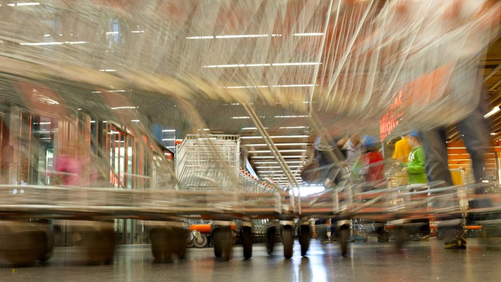 Com aconseguir una compra sostenible?