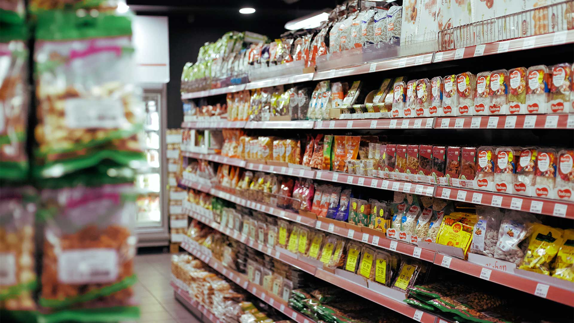 Confinamiento cambios consumo