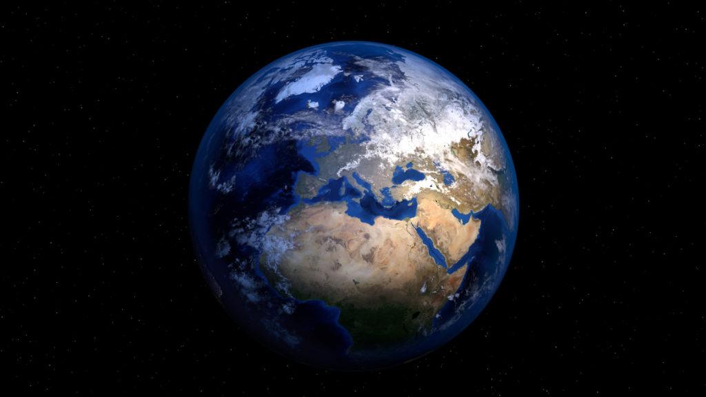 La COVID-19 ajorna fins al 2021 la Cimera del Clima COP26
