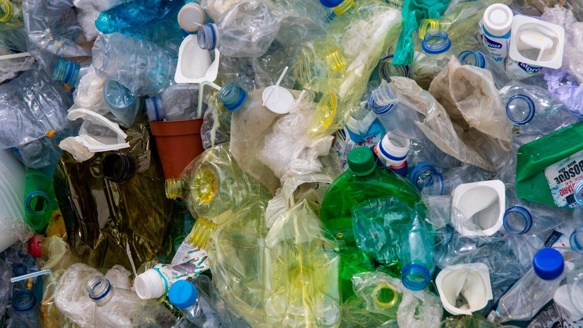 COVID-19: Gestió de residus a casa