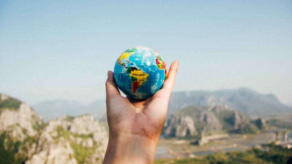 COVID-19: Una segunda oportunidad para el planeta