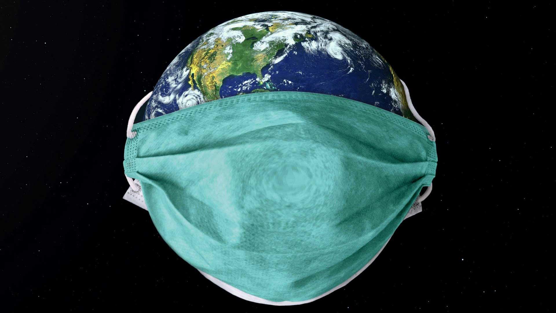 covid globalització