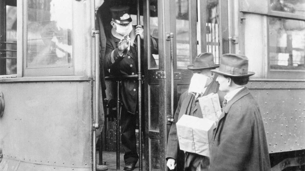 Grip espanyola 1918