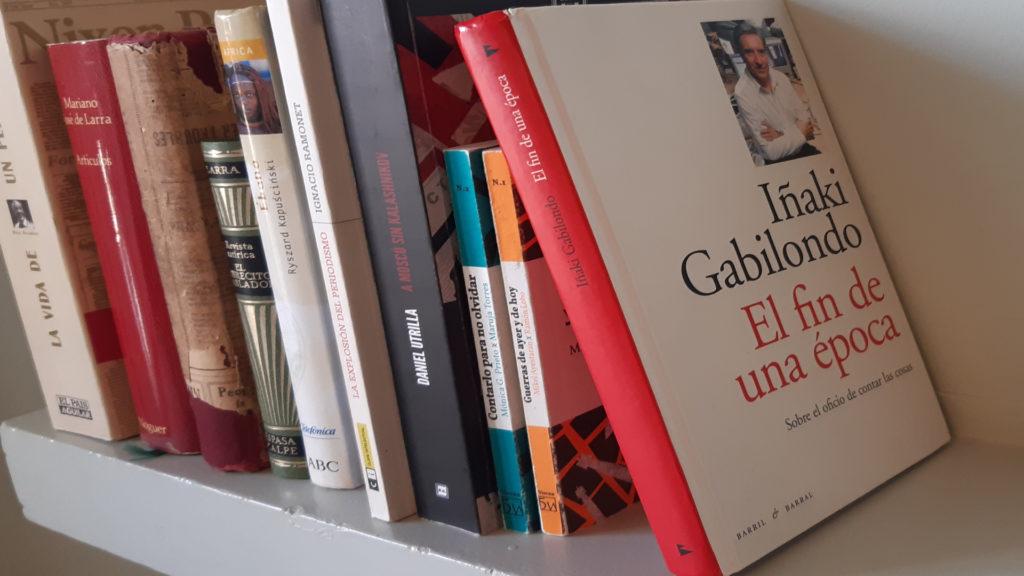 """Día del Libro: Periodismo y COVID-19 """"Sobre el oficio de contar las cosas"""""""