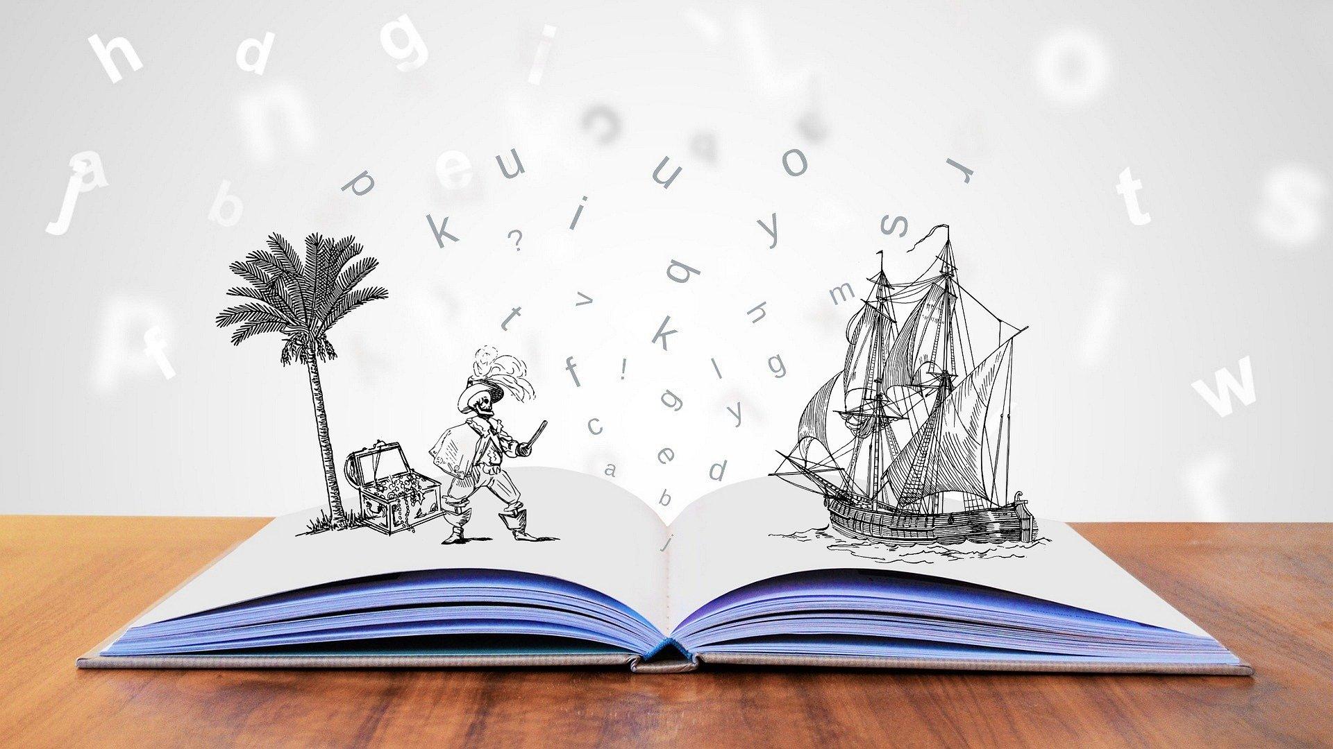 Llibres per descobrir el món des de casa