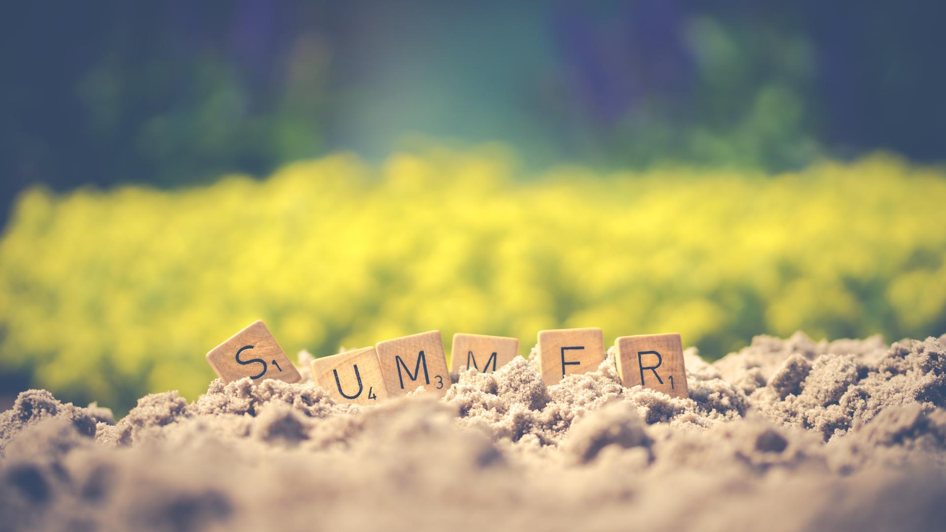 4 idees senzilles per viure un estiu sostenible