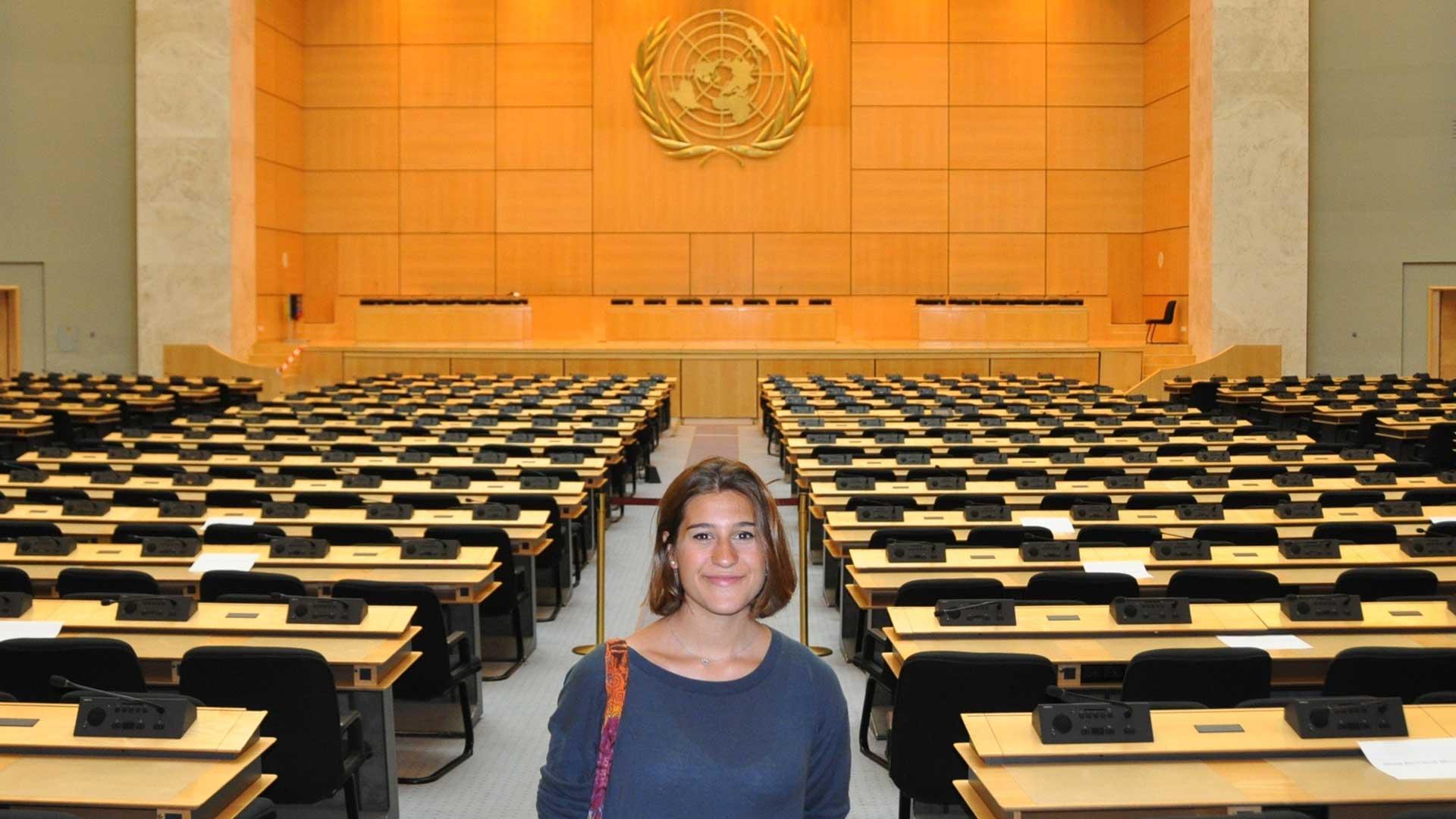 ESCI-UPF Laia Hoyos